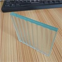 條紋夾膠玻璃 條紋玻璃 長虹玻璃夾層