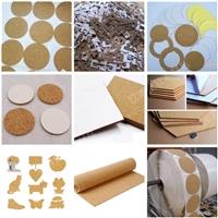 重慶軟木墊 背膠軟木墊 玻璃墊廠家生產