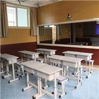 江玻 微格教室觀摩室單向玻璃 錄播室玻璃