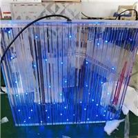 广州LED发光玻璃汇驰LED发光玻璃