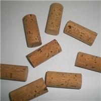 辽宁红酒软木塞 软木玻璃塞厂家生产