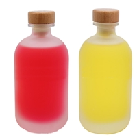 加工定制各种玻璃瓶,酒瓶,油瓶