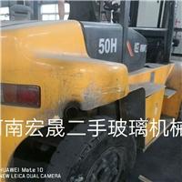 出售柳工5吨叉车一台