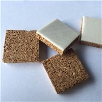 青海玻璃软木垫 带泡棉垫片厂家生产