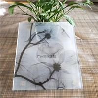 夹画玻璃 夹山水画玻璃 夹抽象画玻璃
