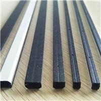 新型节能暖边条 北京建筑玻璃暖边条
