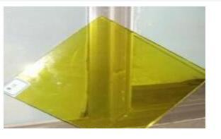 厦门采购-黄色浮法玻璃