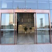 天津安装玻璃门厂家
