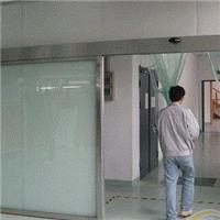 天津安装感应玻璃门厂家,维修电动玻璃门