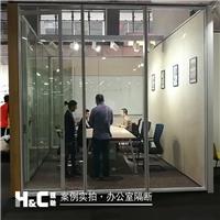 超透调光玻璃 广州通电雾化玻璃 86%透光率