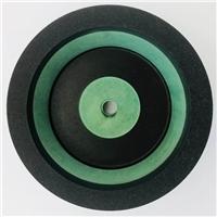 树脂轮-绿色 斜边机砂轮 磨轮 苏州超锐