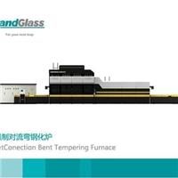 兰迪LD-E大板双曲面玻璃钢化炉