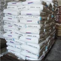 工業級進口硼酸俄羅斯硼酸成批出售