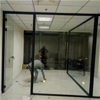 深圳百葉玻璃隔斷成批出售廠家