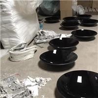 電磁爐 電陶爐 微晶玻璃面板 加工定制 切割打孔