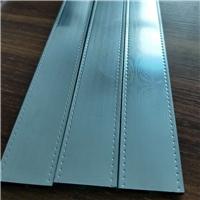 南京高频焊中空铝条