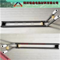 厂家供应硅碳棒 U型直角碳化硅加热棒 可定制
