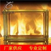 广州 供应防火玻璃 单片铯钾、复合防火玻璃 厂家