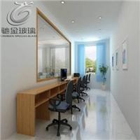 廣州馳金 5mm-22mm單向透視玻璃 單面鏡 廠家