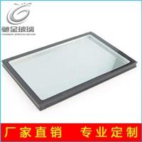 廣州馳金 專業提供中空玻璃 廠家定制
