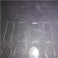 激光水平仪扫平仪专用窗口玻璃片