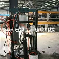 出售北京昌益和手动打胶机一台