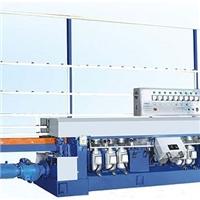弘泰鑫玻璃机械厂家直销9磨头玻璃直线磨边机