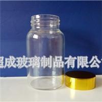 沧州超成高硼硅玻璃瓶厂家定制