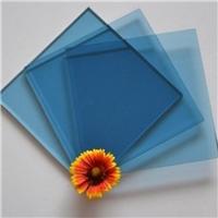 加工定做镀膜玻璃 有色玻璃钢化玻璃