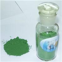 高温陶瓷玻璃颜料用氧化铬绿