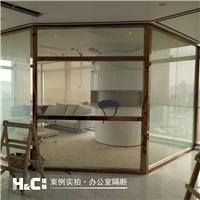 超白調光玻璃 廣州匯馳HC通電透明玻璃