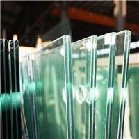 各种厚度夹层玻璃,钢化夹层玻璃
