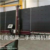 特能除膜機中空線昌益和打膠機折彎機丁基膠機全套