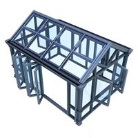 洛阳断桥铝隔热阳光房哪种玻璃效果好?