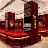 好的珠宝展柜让你的珠宝店更吸引顾客-常州鸿尔鑫