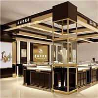 常州珠宝展柜定制设计师一对一,直至满意
