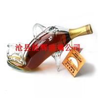 异形酒瓶高跟鞋子造型瓶