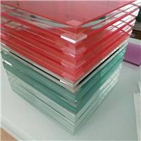 北京銷售優質彩色夾膠玻璃
