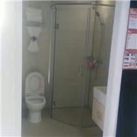 小楼地产整体卫生间、整体卫浴