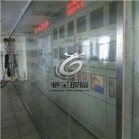 佛山厂家直销防辐射电磁屏蔽玻璃