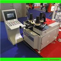 全自动铝合金数控滚弯机 YH201-CNC型