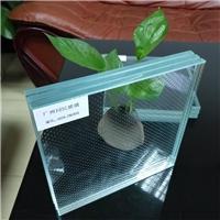防滑玻璃 踏板防滑玻璃 圆点防滑玻璃