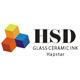 高導電性汽車玻璃導電銀漿(85%)