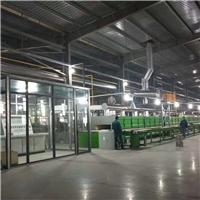 燃气烤花炉 玻璃 陶瓷烤花生产线