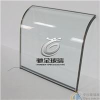 广东除霜加热玻璃电加热除雾玻璃厂家