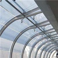 阳光玻璃房贴膜案例 遮阳防晒 隔热防爆膜