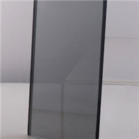 单项透视夹层玻璃