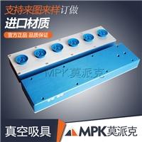 東莞MPK莫派克氣動吸盤機械手工業機器人吸盤