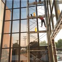 上海玻璃隔热膜,窗户玻璃防晒贴膜,阳光房隔热膜施工