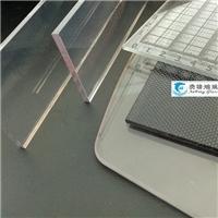 高温波烽焊玻璃 高温带刻度线锡炉测试玻璃